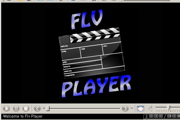 FLV Video Player