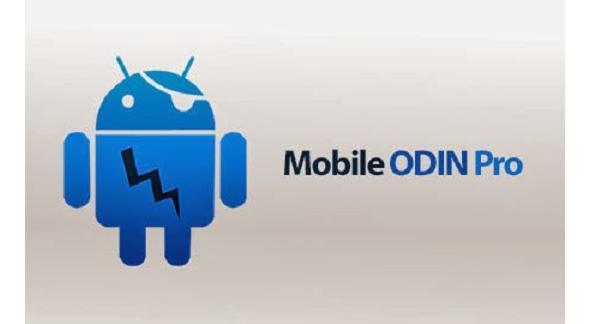 Mobile Odin