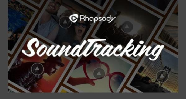 Rhapsody soundtracking