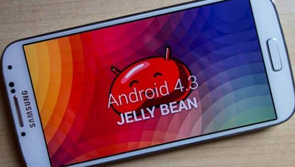 Samsung Galaxy S3 4.3