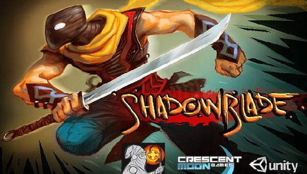 Shadow Blade promo