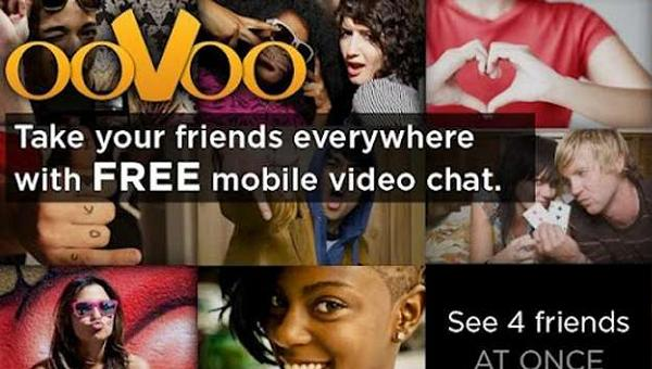 Oovoo promo