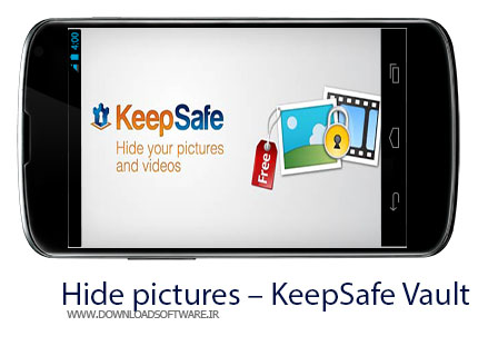 Hide Pictures KeepSafe