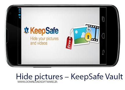 Hide Pictures KeepSafe