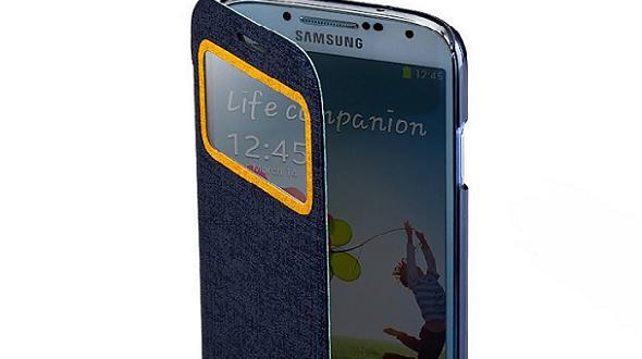 Samsung Galaxy S4 smart case