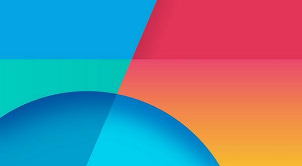Nexus 5 stock wallpaper