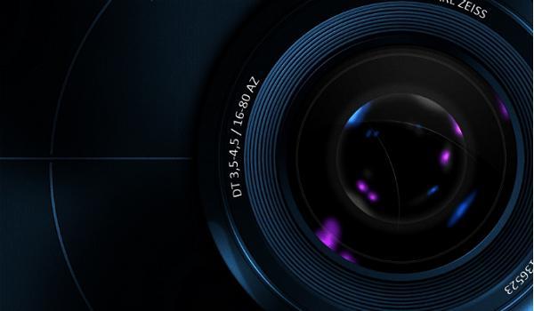 S4 Zoom lens