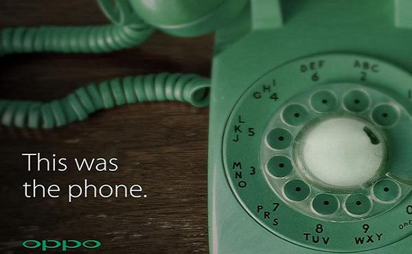 This was the phone