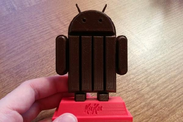 KitKat figure