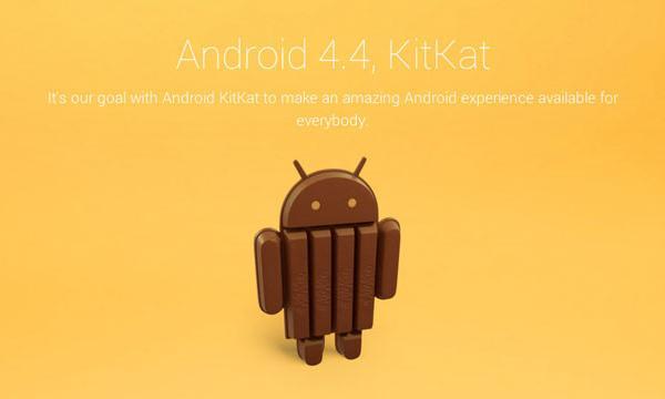 4.4 KitKat