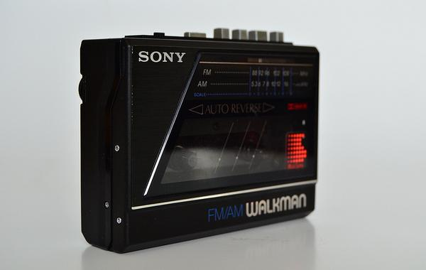 FM/AM Walkman