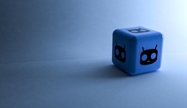 CyanogenMod Dice
