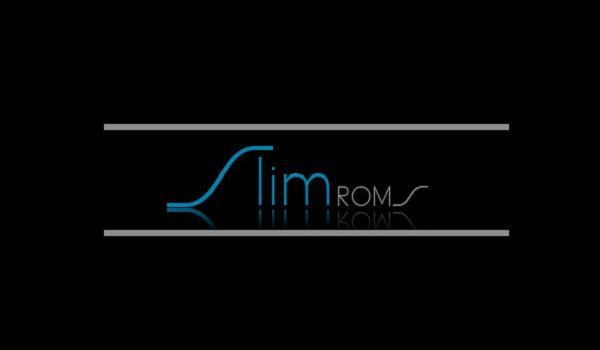 Slim ROMs