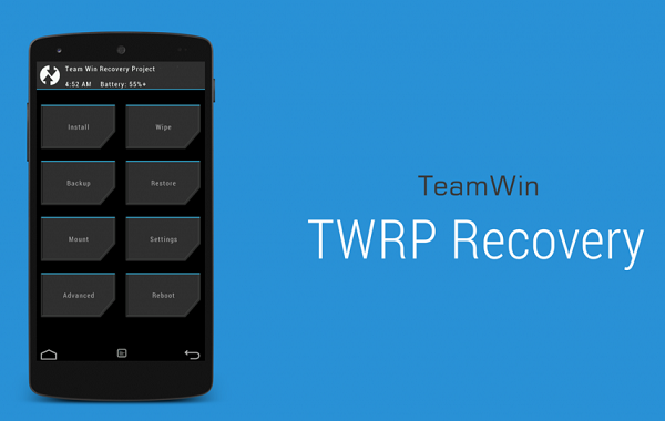 How to Install TWRP on Samsung Galaxy Note 4 N910F