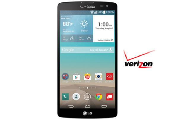 Verizon G Vista