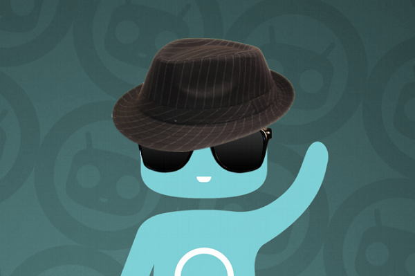 Sid Cyanogenmod