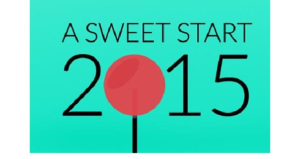 Android Lollipop A Sweet start