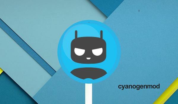 CM 12 Lollipop