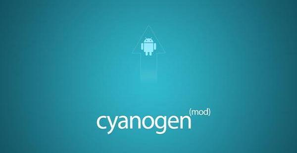 Cyanogen (mod)