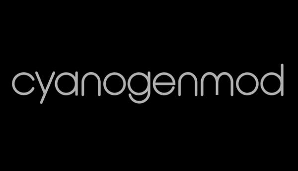 CyanogenMod Stencil