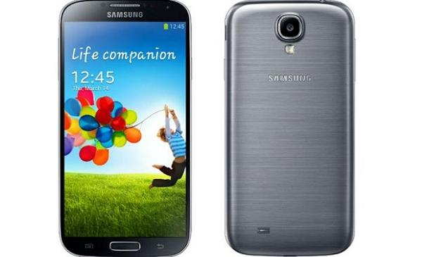 Galaxy S4 Value Edition