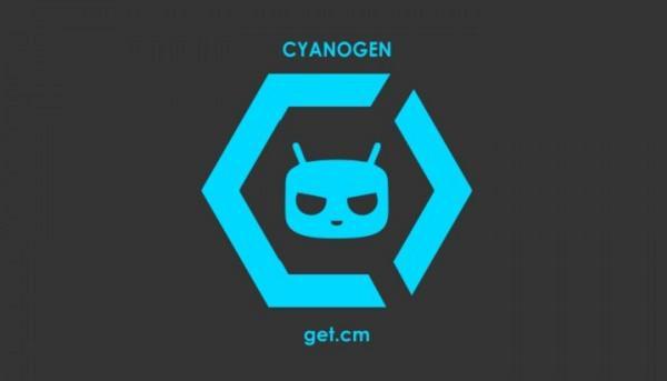 Cyanogen get CM