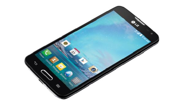 LG Optimus L90