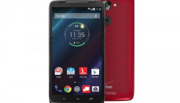 Verizon Motorola Droid Turbo