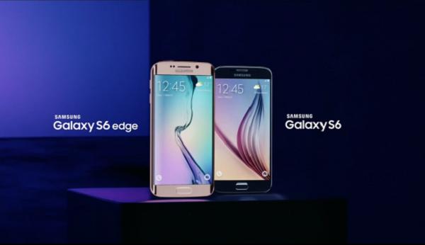 Galaxy S6 Note 6