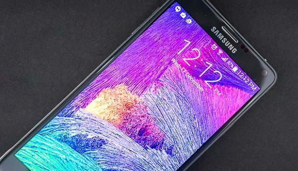 Sprint Galaxy Note 4