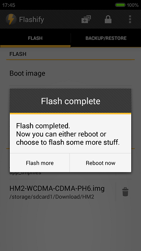 flashify-reboot