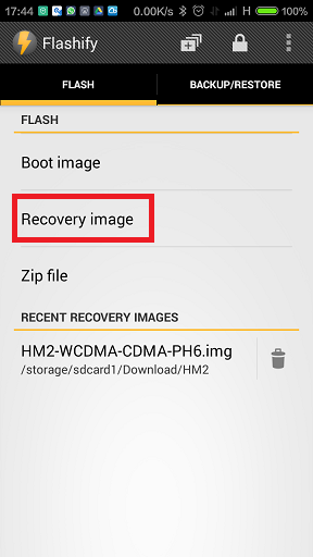 flashify-recoveryimage