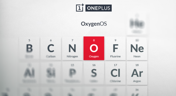 OxygenOS OnePlus One