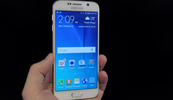 How to Download Official Samsung Galaxy S6 Stock Apps APK