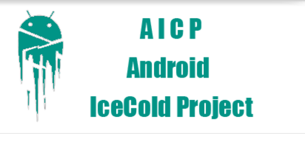 AICP Lollipop