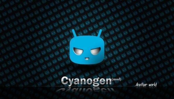 CyanogenMod Another World