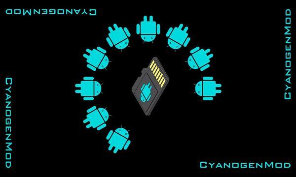 CyanogenMod chipset