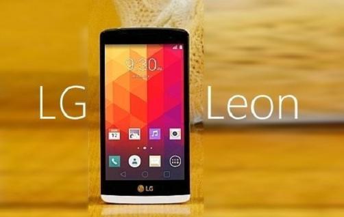 LG Leon