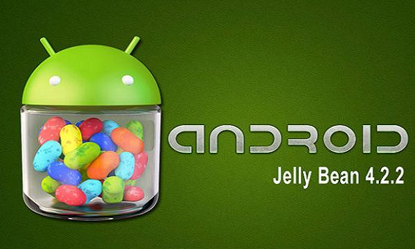 4.2.2 Jelly Bean