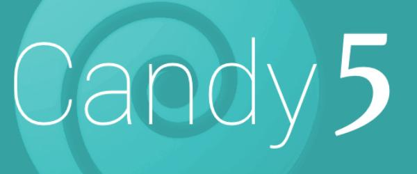 Candy 5
