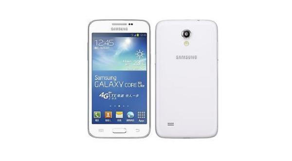 Galaxy Core Lite 4G LTE