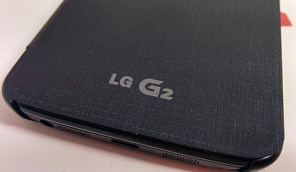 LG G2 mesh