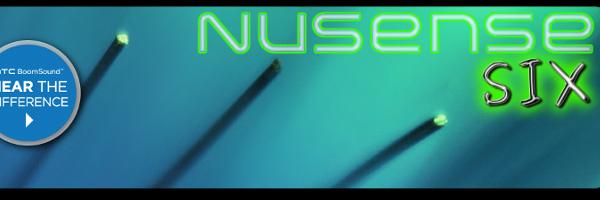 NuSenseSIX