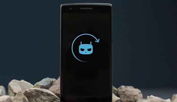 CyanogenMod OnePlus One
