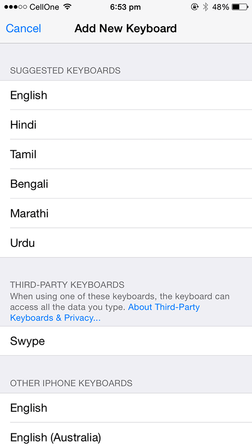 ios8keyboard-select
