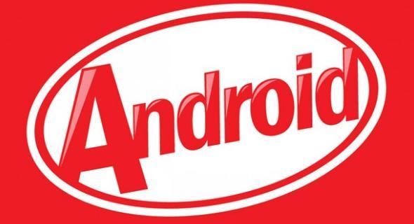 Android KitKat