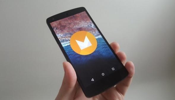 Android M Nexus 5