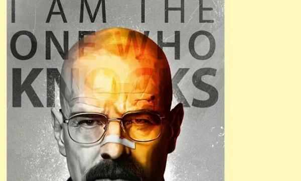Breaking Bad: I am the one who knocks