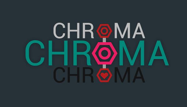 Chroma ROM