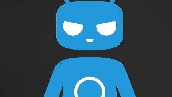 CyanogenMod gray